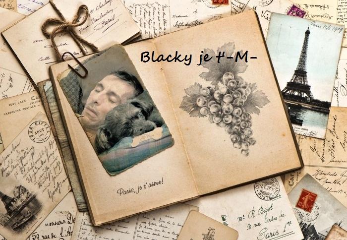 Blacky je t'-M-