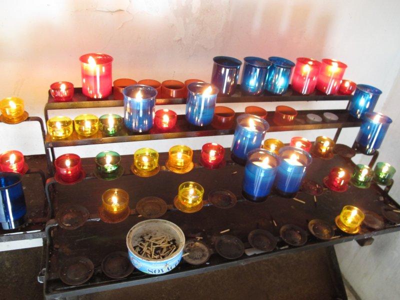 Les Saintes Mardi 7 août 2012 15h08