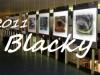 Blacky juillet,juin,mai,mars 2011 en Guadeloupe