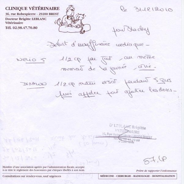 3/12/2010 - Brigitte Leblanc